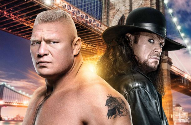 WWE Summerslam 2015 Betting Tips