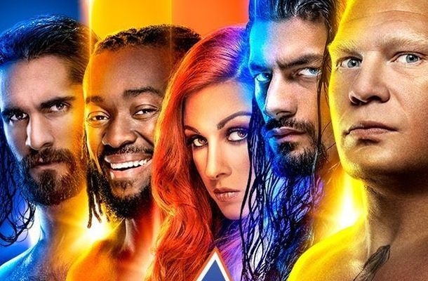 BetWWE com: WWE Betting Tips & Odds