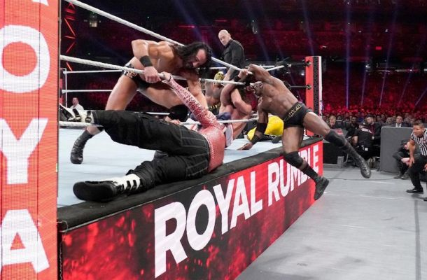Royal rumble betting odds sports betting message board